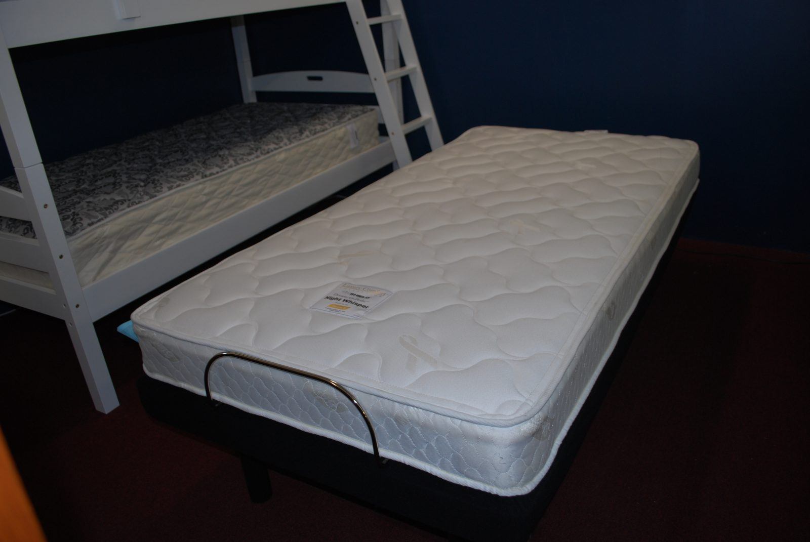 beautyrest sleep mattress silver country davidson simmons