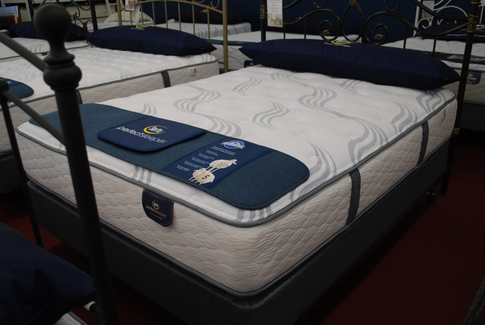 Mattresses King Queen Full Amp Double Mattress Lewes