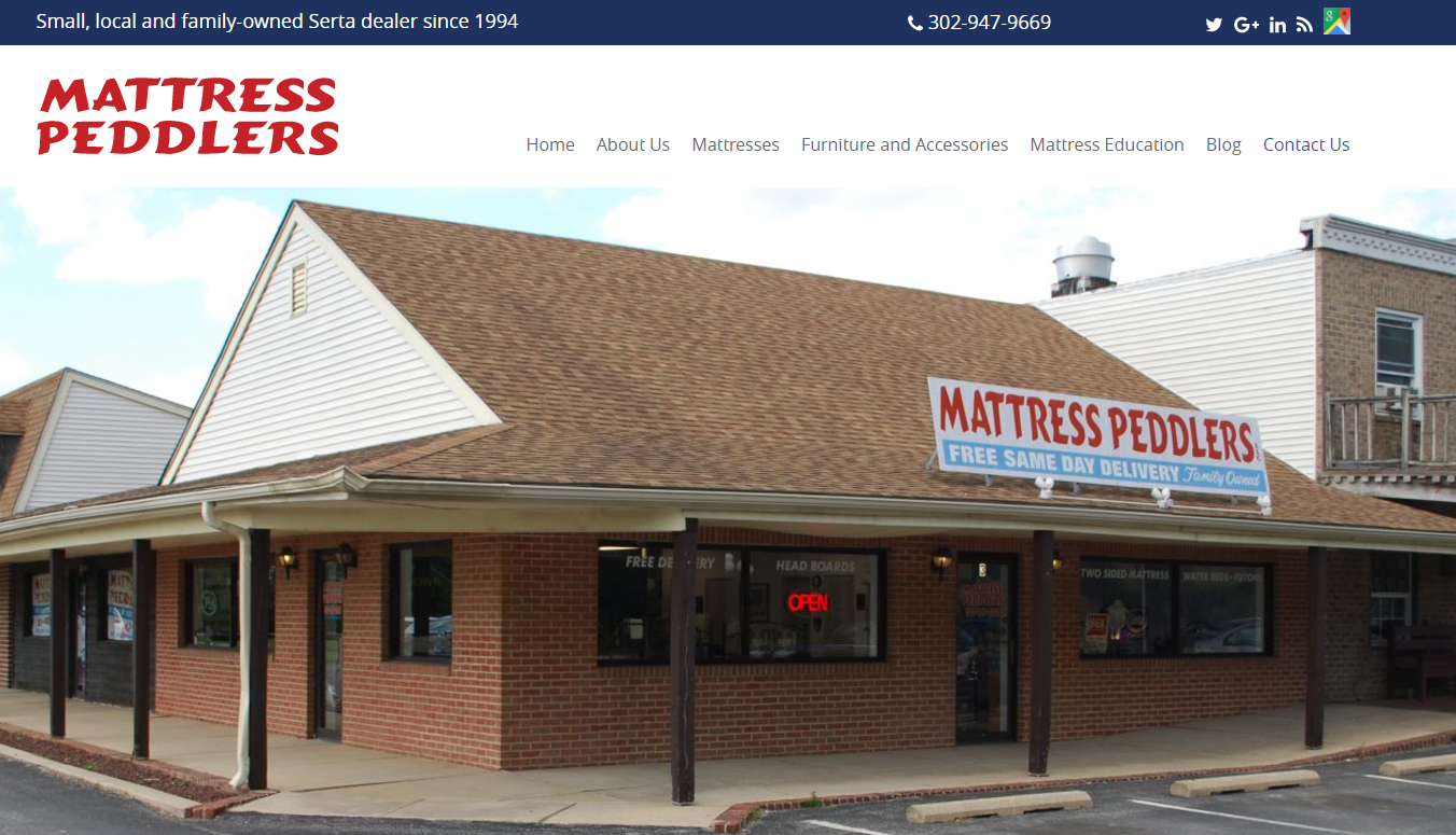 mattress peddlers mattress store in lewes delaware rehoboth