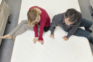 How to Decide Which Mattress Size is For You