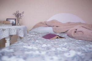 How Sleep Helps Fight Any Sickness