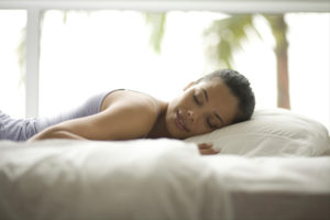 How to Sleep Better During the Summer Heat