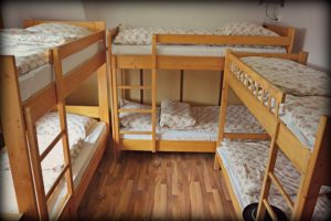 How to Tell if Your Kids are Ready for Bunk Beds